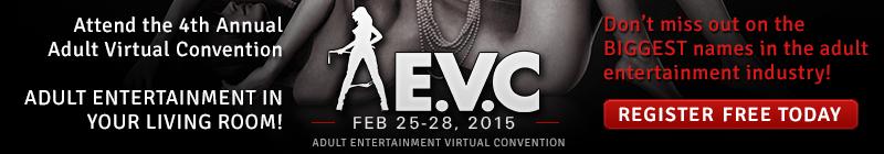 AEVC 2015 Registration