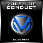Virtual Vancouver Rules of Conduct