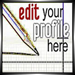 Edit Your Profile