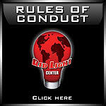 RLC Rules of Coduct